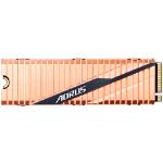 Gigabyte AORUS NVMe Gen4 M.2 1000 GB PCI Express 4.0 3D TLC GP-ASM2NE6100TTTD
