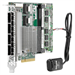HP SmartArray P822/2GB FBWC 6Gb 2-ports-Int/4-ports Ext SAS Controller