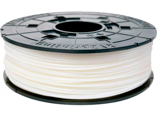 XYZprinting PLA, 1.75 mm Polylactic acid (PLA) White