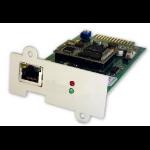 ONLINE USV-Systeme DW7SNMP30 Internal Ethernet 100Mbit/s networking cardZZZZZ], DW7SNMP30