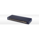 Aten 8-Port KVM Switch 1U KVM switch