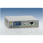 Allied Telesis AT-MC103XL 100Mbit/s network media converter
