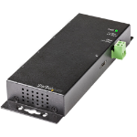 StarTech.com HB31C2A2CME interface hub USB 3.2 Gen 2 (3.1 Gen 2) Type-C 10000 Mbit/s Black