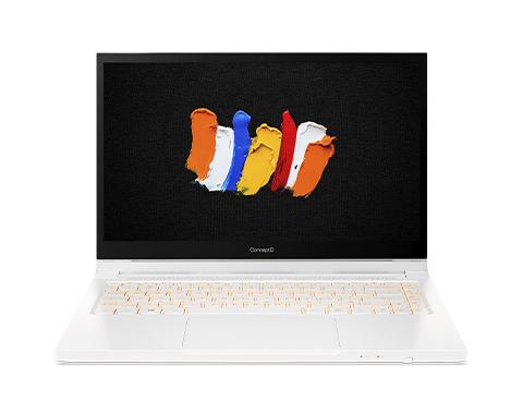 Acer ConceptD CC314-72P Hybrid (2-in-1) 35.6 cm (14