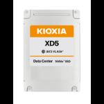 """Kioxia XD5 2.5"""" 960 GB PCI Express 3.0 BiCS FLASH TLC NVMe"""