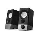 Edifier R19U 4W Black loudspeaker