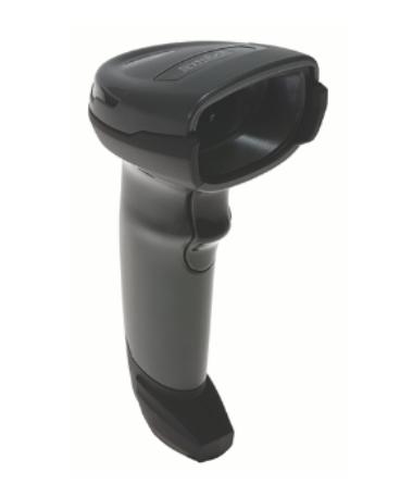 Zebra DS4308 SR 1D/2D Negro Handheld bar code reader