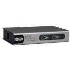 Tripp Lite B022-002-KT-R Silver KVM switch