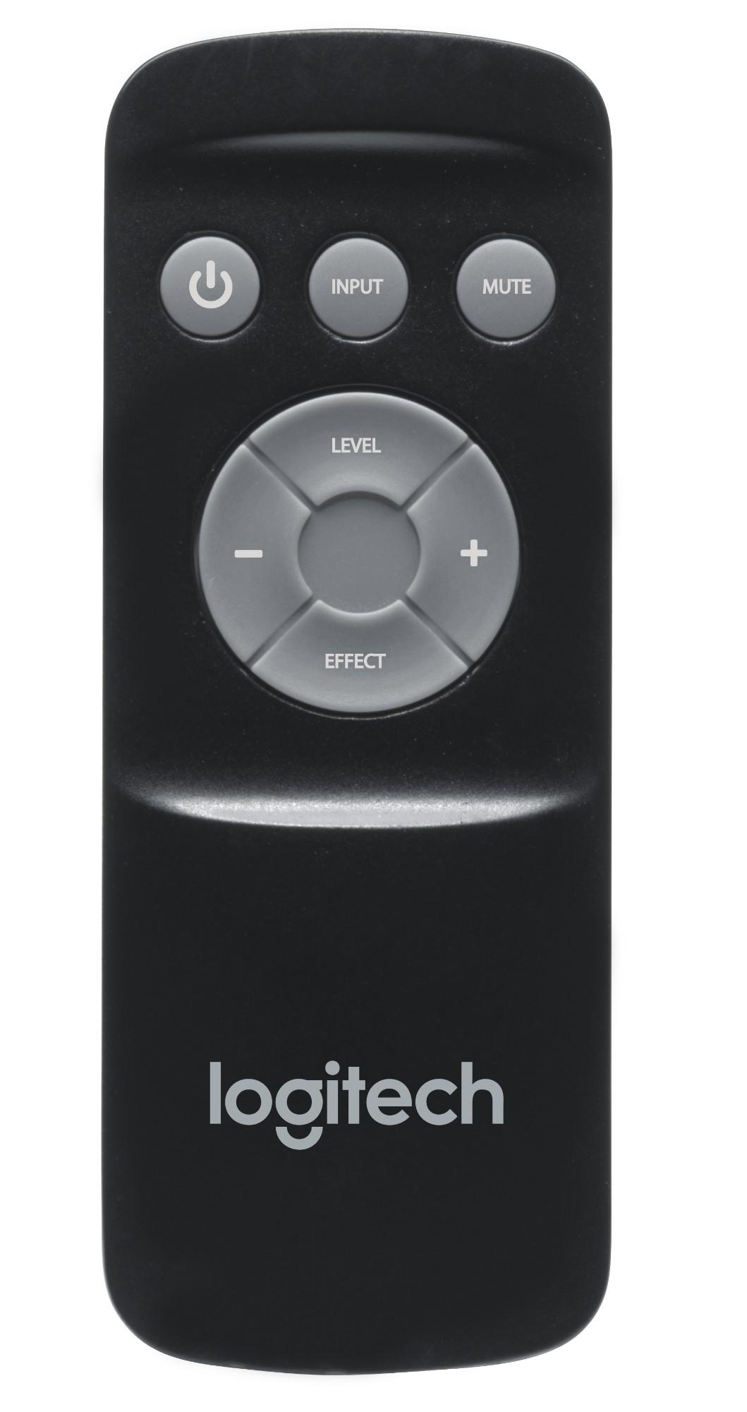 logitech z906 5 1channels 500w black speaker set rh cherrywood av co uk Logitech Z550 Logitech Z-5500