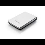 "Verbatim 2.5"" USB 3.0 HDD enclosure 2.5"" Silver"