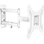 "Vision VFM-WA2X2V2 50"" White flat panel wall mount"