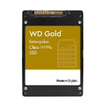 Western Digital WD Gold 7864.32 GB U.2 NVMe