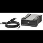 Hewlett Packard Enterprise RDX Black