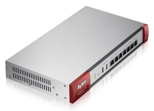 ZyXEL ZyWALL 110 VPN Firewall 3600Mbit/s hardware firewall
