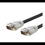 VivoLink PROVGAM3 3m VGA (D-Sub) VGA (D-Sub) Black VGA cable