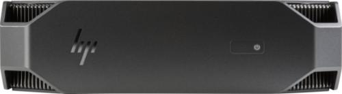 HP Z2 G4 8th gen Intel® Core™ i7 i7-8700 16 GB DDR4-SDRAM 256 GB SSD mini PC Black Workstation Windows 10 Pro