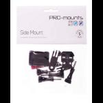 Promounts SIDE MOUNT