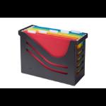 Jalema 2658026998 file storage box Polystyrene Black