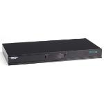 Black Box ServSwitch CX KVM switch Rack mounting