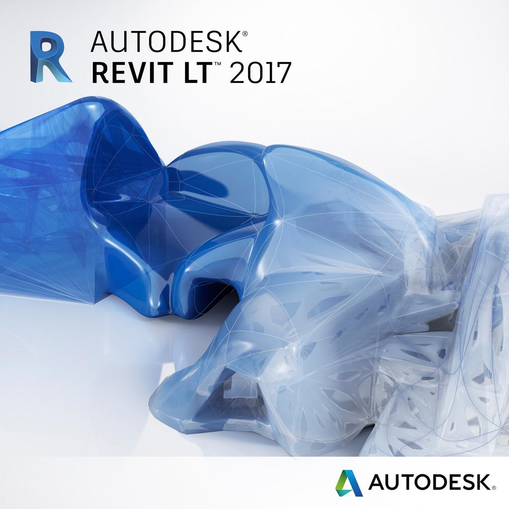 Autodesk Revit LT 2017, 1U, 3Y 1 licencia(s)