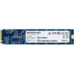 Synology SNV3500-400G - Solid state drive - internal - M.2 22110 - PCI Express 3.0 x4 (NVMe)