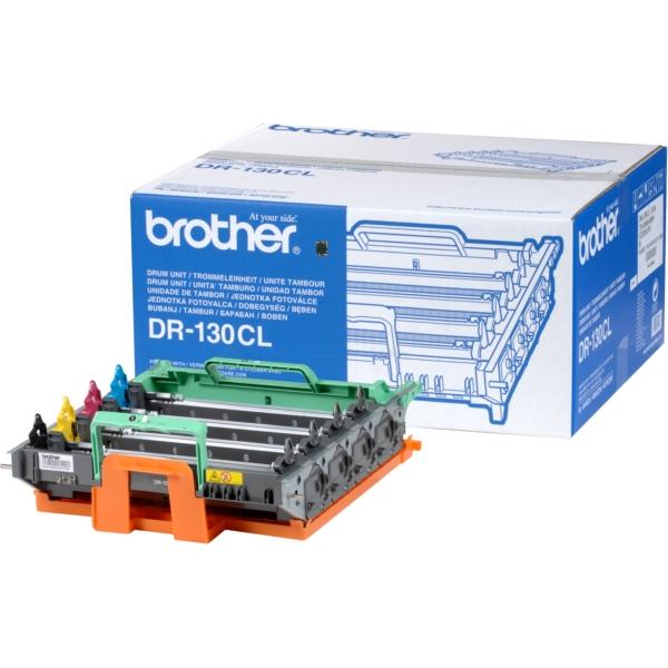 Brother DR-130CL Drum kit, 17K pages DR130CL