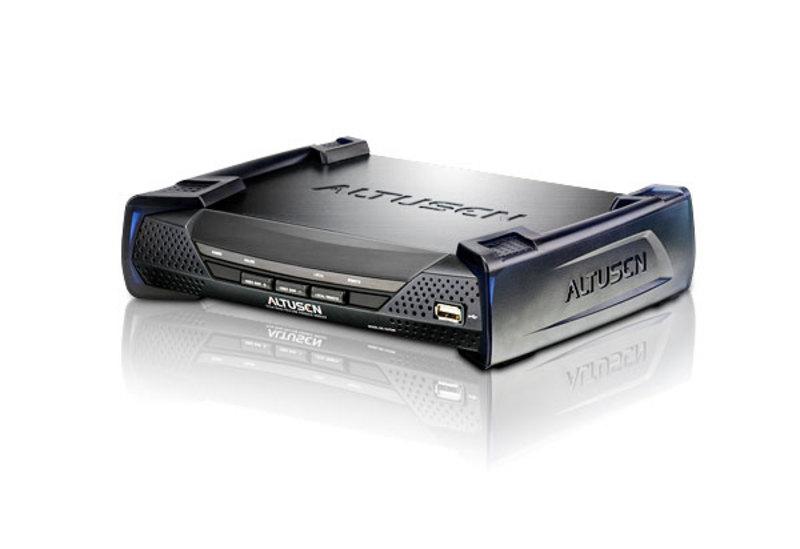 Aten Virtual Media PS/2-USB Console Module for KM0532/0932