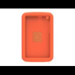 """Samsung GP-FPT295 20.3 cm (8"""") Cover Orange"""