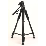 Polaroid PLTRI57 digital/film cameras Black tripod