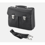 "Fujitsu Supreme Case 15.6"" Briefcase Black"