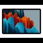 "Samsung Galaxy Tab S7 SM-T875NZ 27,9 cm (11"") Qualcomm Snapdragon 6 GB 128 GB Wi-Fi 6 (802.11ax) 4G LTE Negro Android 10"