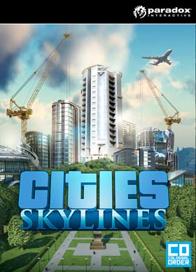 Nexway Cities: Skylines vídeo juego PC/Mac/Linux Básico Español