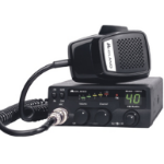 Midland 1001Z Portable Digital Black Clock/Portable Radio