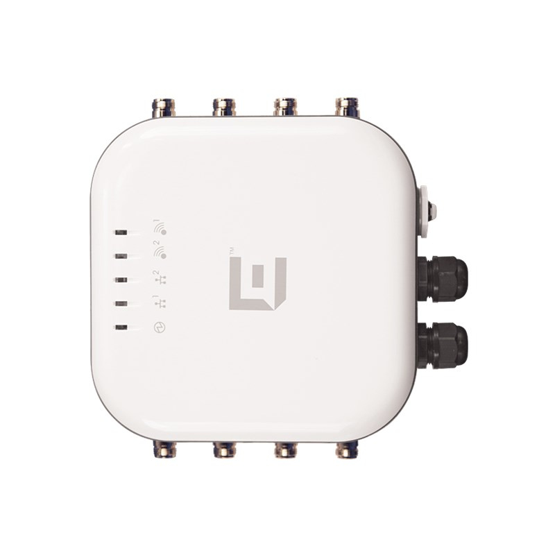 Extreme networks WS-AP3965i-ROW WLAN access point 800 Mbit/s Power over Ethernet (PoE) White