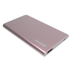 Energizer UE4002 power bank Rose Gold Lithium Polymer (LiPo) 4000 mAh