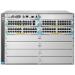 HP 5412R-92G-PoE+/2SFP+ (No PSU) v2 zl2 Switch