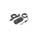 Lenovo ThinkPad and 65W AC Adapter 65W Black power adapter/inverter