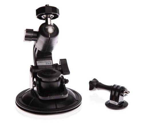 Promounts PM2013GP70 action sports camera accessory Camera mount