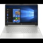 HP 15s-fq2016na DDR4-SDRAM Notebook 39.6 cm (15.6