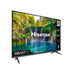"Hisense A5600F 101.6 cm (40"") Full HD Smart TV Wi-Fi Black"