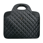 "Port Designs Firenze Nylon Sleeve 39.62 cm (15.6"") Black - 150029"