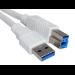 Sandberg USB 3.0 A-B male 1.8 m