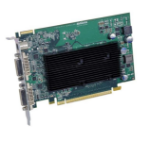 Matrox M9120-E512F GDDR2 graphics card