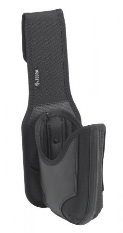 Zebra SG-TC8X-QDHLST-01 accesorio para dispositivo de mano Negro