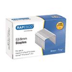 Rapesco STAPLES P5000 53/8MM