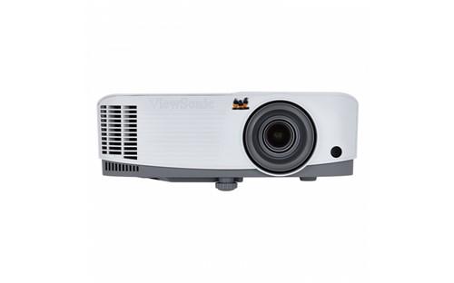 Viewsonic PA503X data projector 3600 ANSI lumens DLP XGA (1024x768) Desktop projector Grey,White