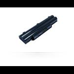 MicroBattery Li-Ion, 10.8V, 4.4Ah, 48wh Battery