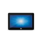 "Elo Touch Solution 0702L touch screen monitor 17.8 cm (7"") 800 x 480 pixels Black Multi-touch Multi-user"