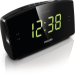 Philips Clock Radio AJ3400/05