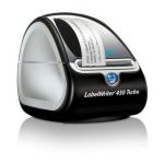 DYMO 1752265 Thermal transfer 600 x 300DPI label printer
